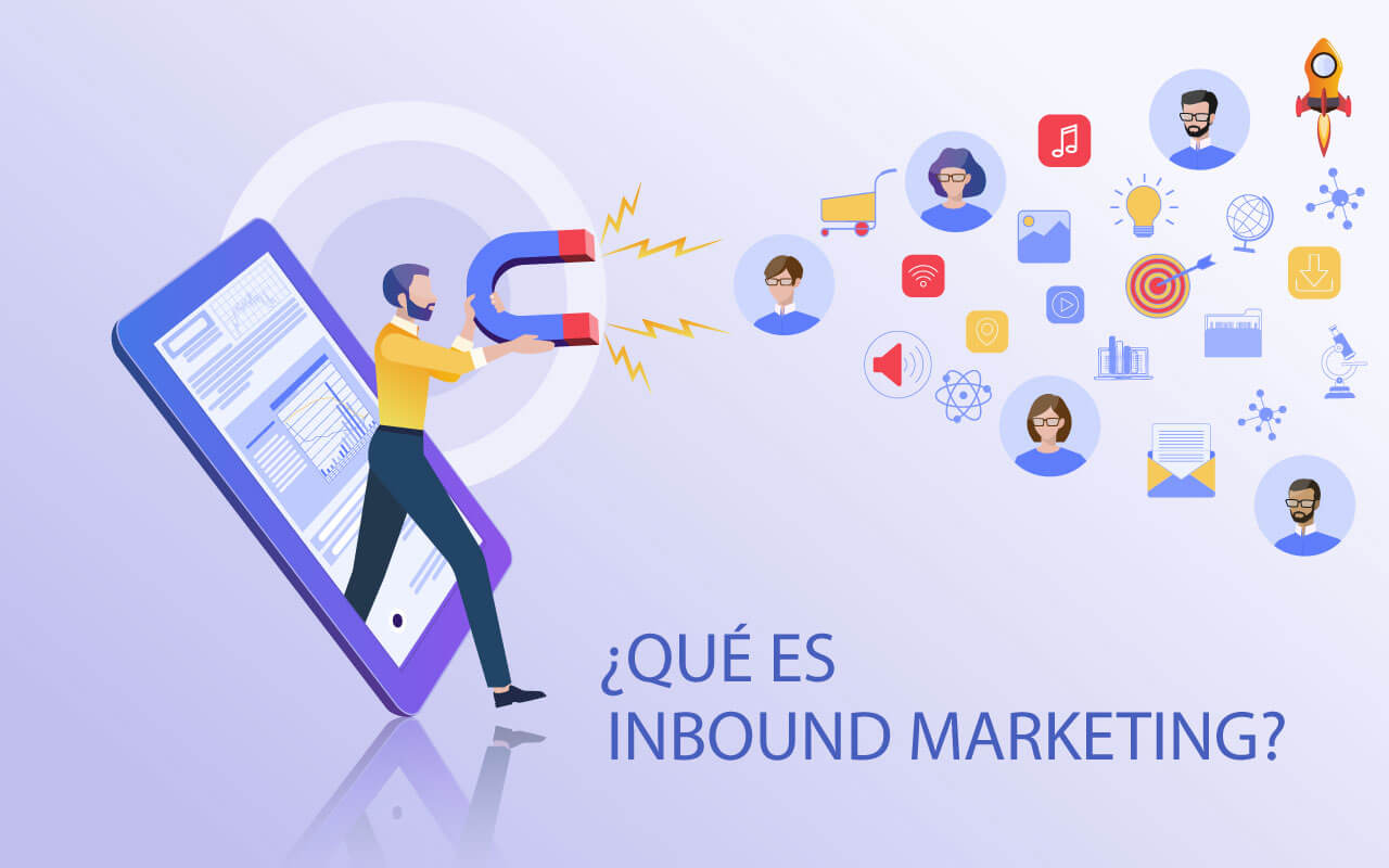 que es inbound marketing